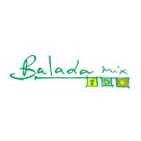 10. Balada Mix